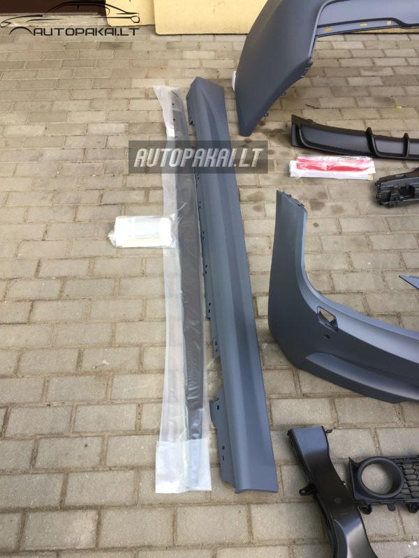 BMW F30 M-Performance paketas autopakai.lt 3