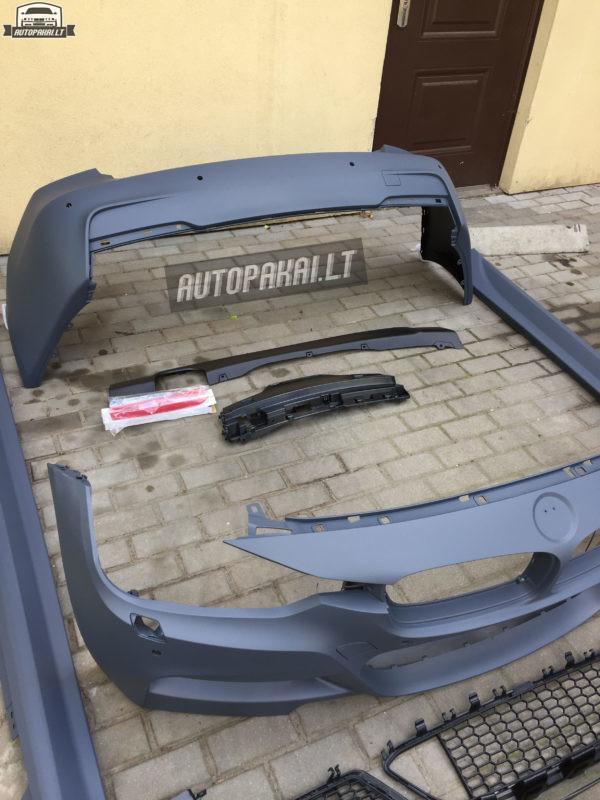 BMW F30 M-sport paketas autopakai.lt 3