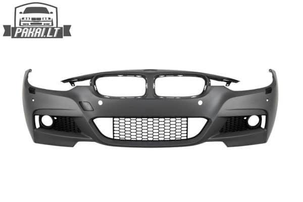 F30 M-Sport paketas 1