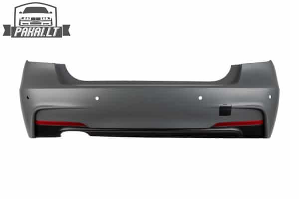 F30 M-Sport paketas 5