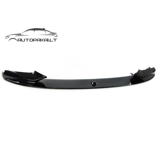 F10 M-Performance lipas juodas blizgus 1