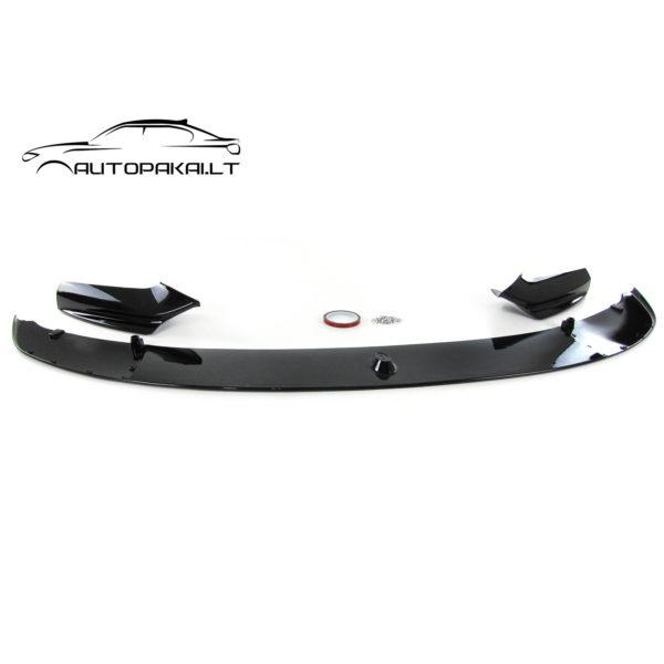 F10 M-Performance lipas juodas blizgus 2