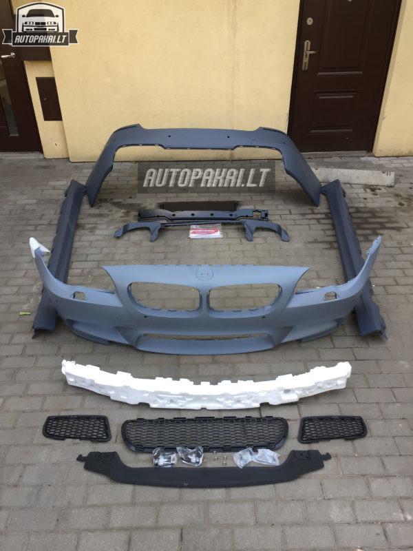 BMW F10 M5 apdailos paketas autopakai.lt 2