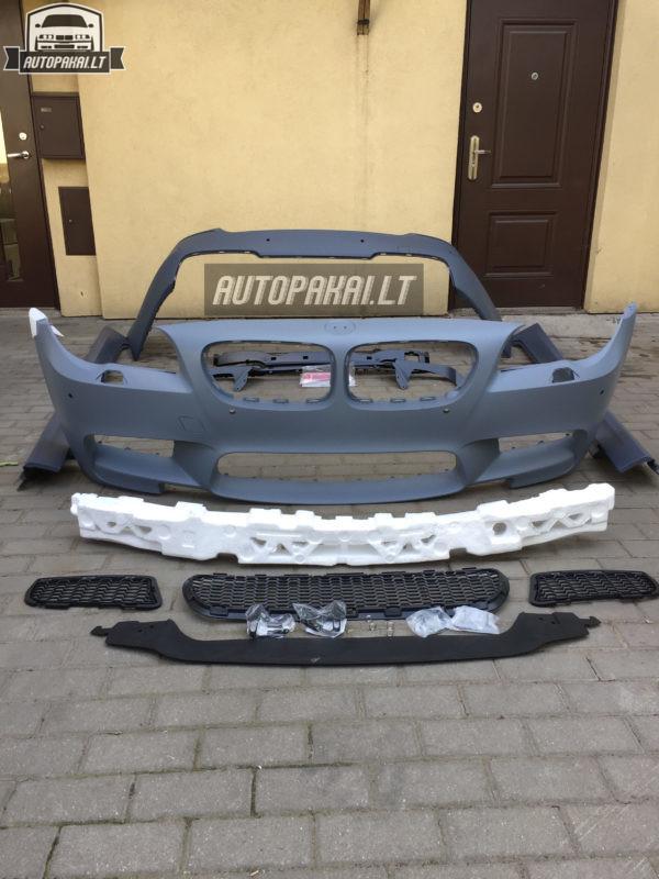 BMW F10 M5 apdailos paketas autopakai.lt 3