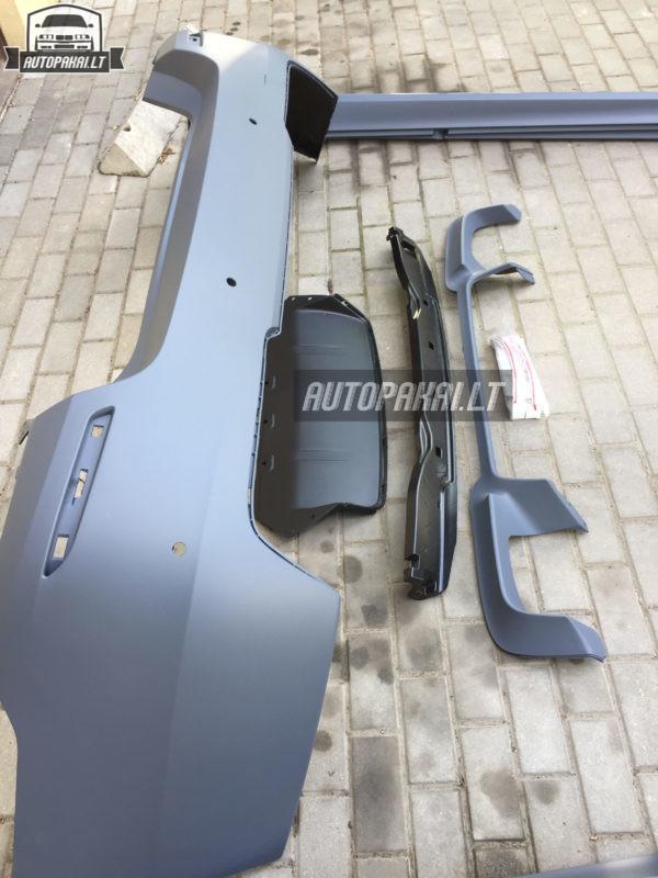BMW F10 M5 apdailos paketas autopakai.lt 4