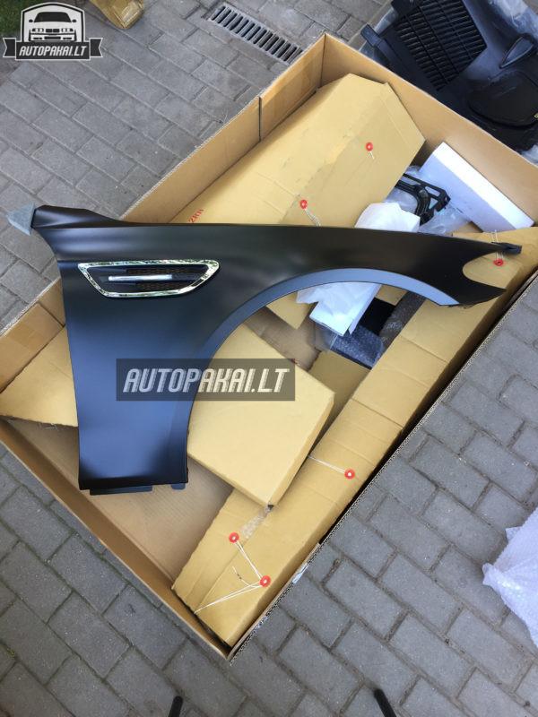 BMW F10 M5 apdailos paketas autopakai.lt 5