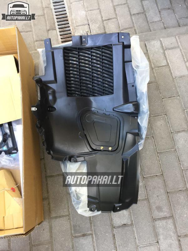 BMW F10 M5 apdailos paketas autopakai.lt 6