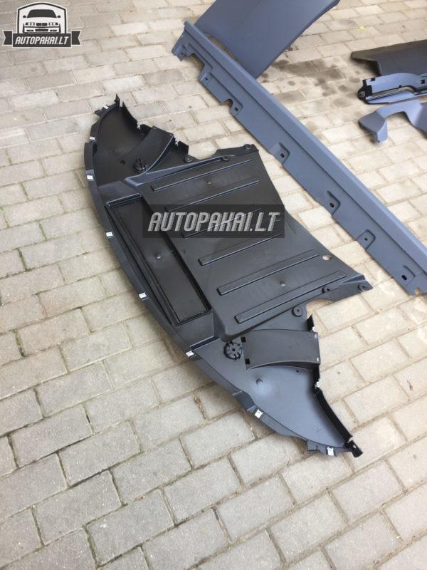 BMW F10 M5 apdailos paketas autopakai.lt 7