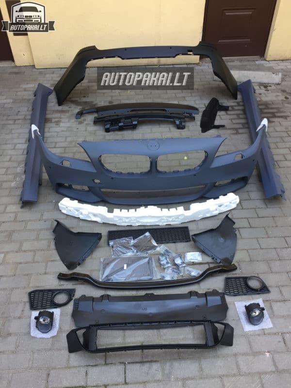 BMW F11 M-sport paketas autopakai.lt 2