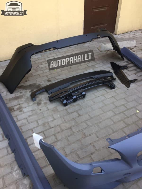 BMW F11 M-sport paketas autopakai.lt 3