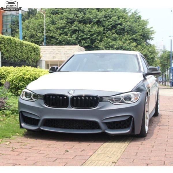 BMW F30 M3 paketas