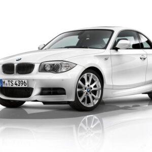 BMW E81/E82/E87 (2004-2013)