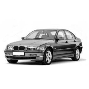 BMW E46 (1998-2006)