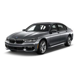 BMW G11/G12 (2015-2020)